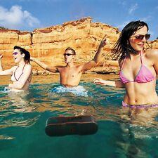 Speakers Bluetooth Waterproof 4.0 by AOMAIS Sport II Portable Pool Fun