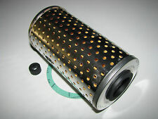 Ölfiltereinsatz - Peugeot 203 - 403 - 404