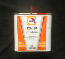 Glasurit 2K-CV-Decklackhärter VOC normal 922-138 , 2,5 Liter