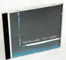 CD ERIC CLAPTON - From The Cradle