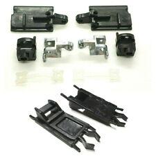BMW E39 X5 E53 conjunto de rieles techo solar deslizante izquierda /& derecha 8 piezas
