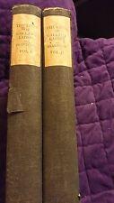 Lives of Gallant Ladies 1924 2 Volume Golden Cockerel Press HC RARE Gibbings