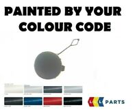 MINI NEW OEM R60 S REAR BUMPER TOW HOOK EYE COVER RIGHT PAINTED IN YOUR COLOR