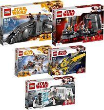 LEGO Star Wars 75217 75216 75215 75214 75203 Imperial Conveyex N8/18