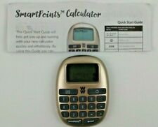 Weight Watchers SmartPoints Calculator 2018