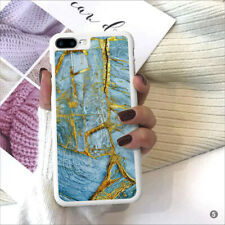 Marble Phone Case Cover For iPhone Samsung Huawei OnePlus ETC 108-5