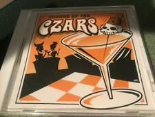 Sounds of the Czars cd SEALED