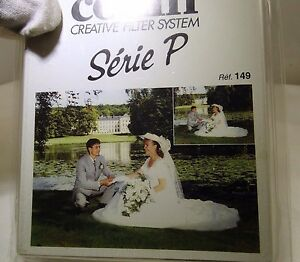 Cokin P 149 Wedding 1 Black (P149) Filter P series - Worldwide