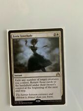 MTG 1x Eerie Interlude NM Magic Gathering Shadow Innistrac Modern Pioneer EDH x1