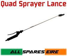 QUAD BIKE ATV SPOT SPRAYER REPLACEMENT HAND LANCE 3/8 UNIVERSAL ADJUSTABLE TIP