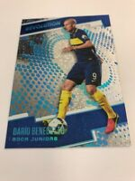 Dario Benedetto 10/25 Disco Parallel 2017 Panini Revolution Soccer #166