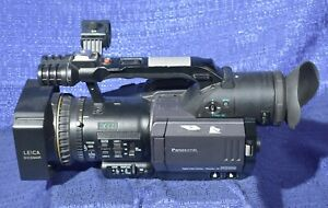 Panasonic AG-DVX100 Camcorder
