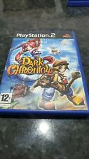 Dark Chronicle Sony PlayStation 2 PS2 Game Complete with Manual PAL, great cond