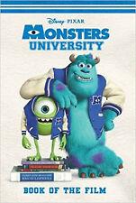 Disney Monsters University Book of the Film, New, Disney Book