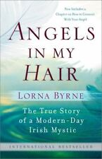 Angels in My Hair, Lorna Byrne, Acceptable Book