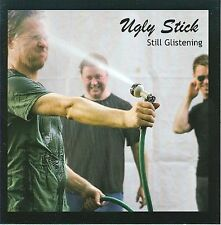 Still Glistening * by Ugly Stick (CD, 2008, Hover Craft Records)