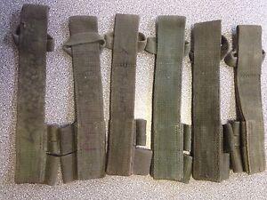 1x 1944 Bayonet frog. 50/60s dated good used. British Army. Para. Sas