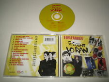 FALSO COLOR/ES GEHT HACIA ADELANTE(EMI/7243 8 52036 2 6)CD ÁLBUM
