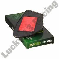 HFA4107 Air filter Yamaha XC 125 X Cygnus X 04-16 Hiflo Filtro