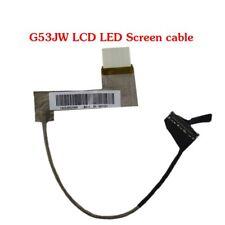 For Asus G53S G53SX-DH71 G53SW G53JW LCD LVDS LED Video Flex Cable 1422-00U3000