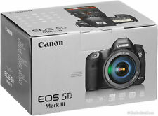 kit CANON EOS 5D MARK III + objectif EF 24-105 f/4L IS USM