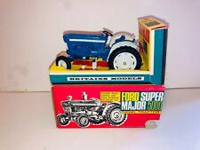 Britains ford 5000 tractor 9527
