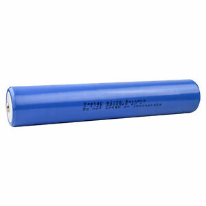 Rechargeable 1/2D 6V Replacement Battery for Maglite LED ML5000 ARXX235 ARXX075