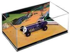 Dc Batman Automobilia Figurine Magazine #53 Batman #52 Joker Roadster #saug16-21