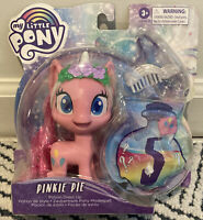 """MY LITTLE PONY Life G4.5 POTION DRESS UP 5"""" PINKIE PIE Figure & Accessories 2020"""