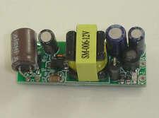 AC-DC Insulated Power Module 12V 0.5A Fuente Alimentación Arduino