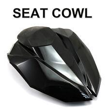 Motorcycle Rear Seat Cover Cowl For 2013-2016 14 15 Kawasaki Z800 Z 800 Black