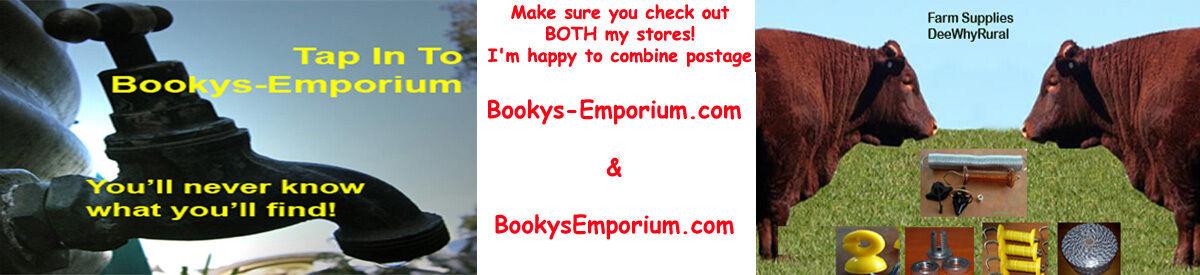 Bookys Emporium 1