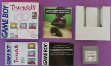 Tamagotchi (Nintendo Game Boy, 1997) with Box & Manual