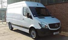 Mercedes-Benz High Roof Commercial Vans & Pickups