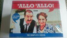 'Allo 'Allo! Complete Series Boxset DVD R2