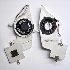 Ventilateur Fan Samsung X06 AD0405NB-HB3
