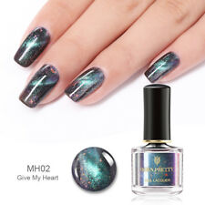6ml BORN PRETTY CatEye 3D Nagellack Magnetchamäleon Maniküre Nail Art Polish