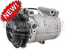 A/C Compressor w/Clutch for Subaru Impreza Outback & WRX - NEW