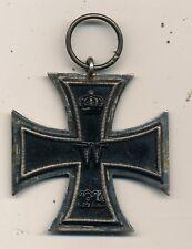 Medalla Cruz Cruz ek 2. clase - 1.wk