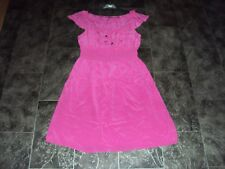 Per Una For M & S Ladies Silk Dress, Size 10, Really Good Condition