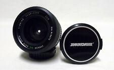 ZYKKOR MC f/3.5-4.5 28-50mm Zoom Lens SLR Film Camera M42 Pentax Screw DSLR Sony