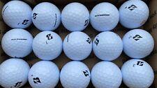 New listing 15 Bridgestone e12 Golf Balls (White) - Mint 5A (AAAAA)