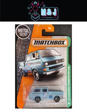 Matchbox Volkswagen Transporter Cab 95/125 Sealed (Aussie Seller)
