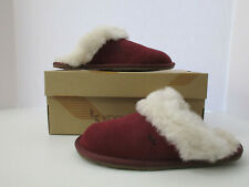 KOOLABURRA BY UGG MILO WOMEN'S SLIPPERS SIZE 6M US MSRP $55.00
