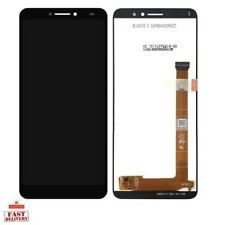 Alcatel 3V 5099 5099 A/D/Y Complete LCD Display Screen + Digitizer (Black) 6.0""