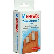 GEHWOL Polymer Gel Zehenschutzring G groß 2 St