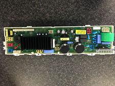 LG WASHING MACHINE MAIN PCB BOARD  # EBR49014301 WT-H9556 WT-H950