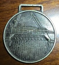 Construction Machinery Co. Paver Watch Fob CAK-1