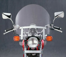 Honda Rebel 250 CMX250 Dakota 3.0 Windshield 17.5X18. - National Cycle NC125B
