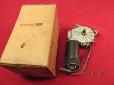 NOS 75 74 76 77 78 MERCURY CAPRI WINDOW WIPER MOTOR D5RY-17508-C MADE IN GERMANY